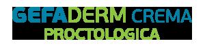 Gefaderm Crema Proctologica - 30 ml