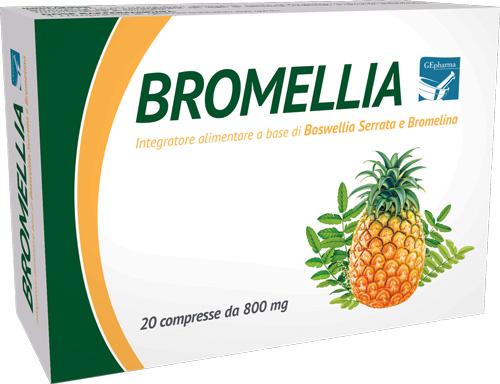 Bromellia